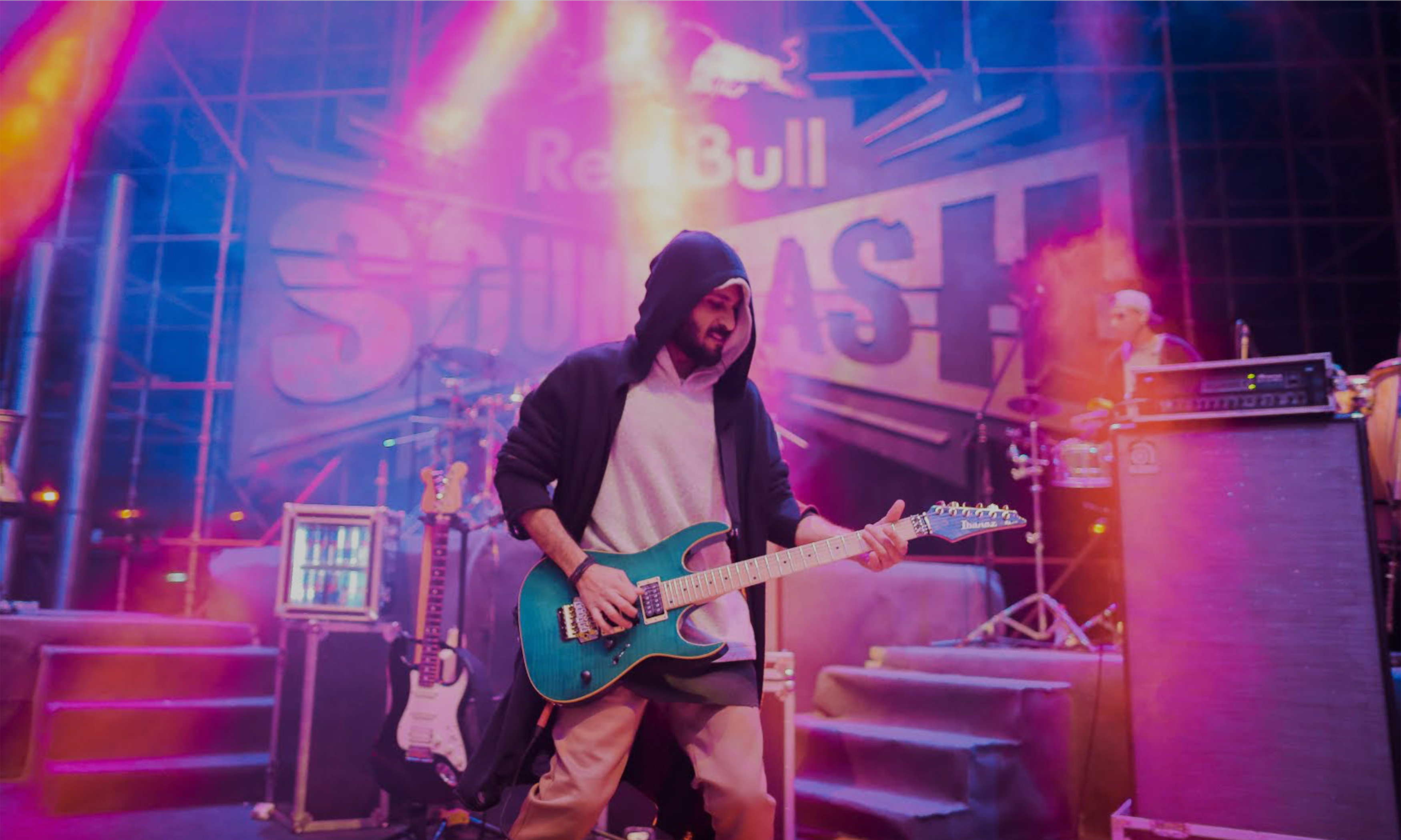Free Musician Rami Sidky - Held in Egyptian prison since
